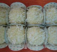 Brigadeiro Gourmet de Tapioca - 1